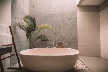 ビレッジハウスお風呂はキレイ!水回り古い物件だからと諦めないで!